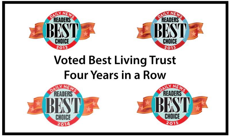 Best Living Trust